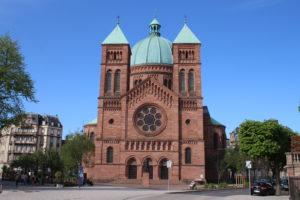 Eglise Catholique Saint-Pierre-le-Jeune