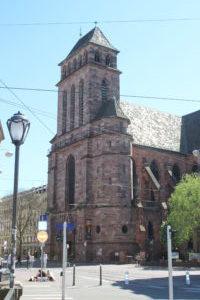 Eglise Saint-Pierre-le-Vieux