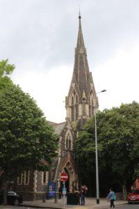 Eglwys Dewy Sant