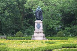 John Crichton-Stuart - terzo Marchese di Bute