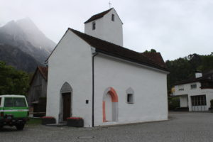 Kapelle St. Peter