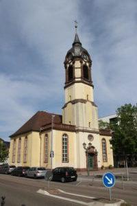 Karl-Friedrich-Gemeinde