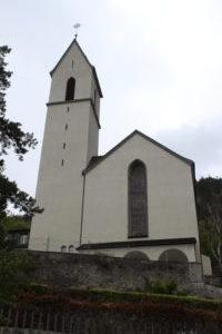 Kirche St. Luzi