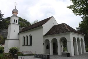 Mariahilf-Kapelle