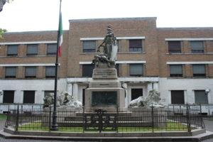 Monumento ai Caduti per l'Indipendenza