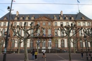 Municipio di Strasburgo
