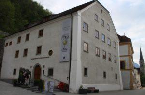 Museo Nazionale del Liechtenstein