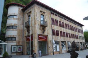 Museo della Posta e Camera del Tesoro