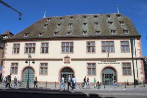 Museo di Storia di Strasburgo
