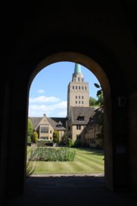 Nuffield College - 2
