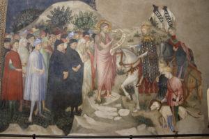 Oratorio di San Giovanni - 1