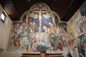 Oratorio di San Giovanni - 2