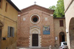 Oratorio di San Giovanni - esterno