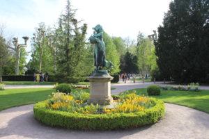 Parc de l'Orangerie - 1