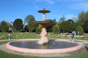 Parc de l'Orangerie - 2