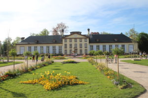 Parc de l'Orangerie - 3