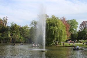 Parc de l'Orangerie - 4