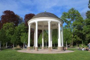 Parc de l'Orangerie - 5