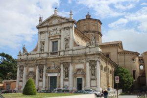 Parrocchia di Santa Maria in Porto
