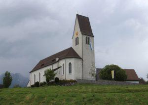 Pfarrkirche Bendern