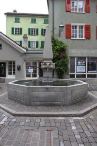 Pfisterbrunnen