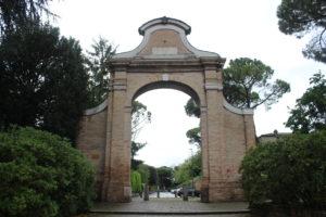 Porta Gaza