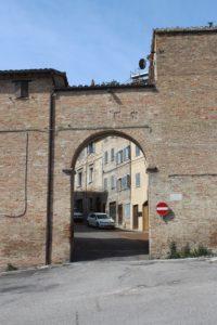 Porta Lavagine