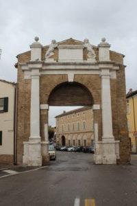 Porta San Mamante