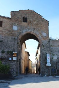 Porta Santa Lucia