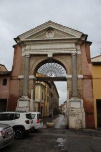 Porta Sisi