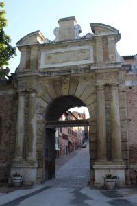 Porta Valbona
