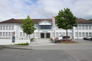 Rathaus Schaan