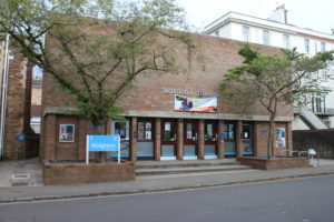 Redgrave Theater