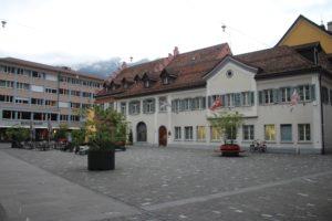 Scorcio di Kornplatz