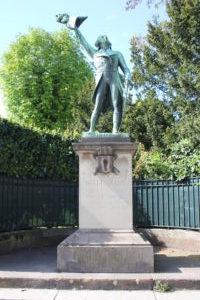 Statua di Kellermann