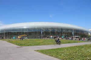 Stazione di Strasburgo