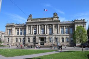Teatro Nazionale di Strasburgo