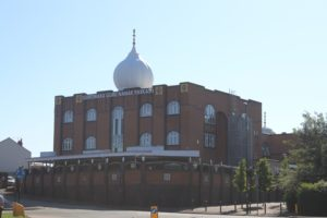 Tempio Sikh Gurudwara