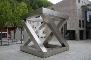 Z-Cube di Georg Malin