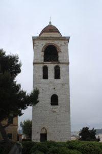 Cattedrale di San Ciriaco - campanile