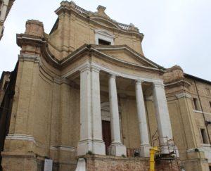 Chiesa del Santissimo nome di Gesù