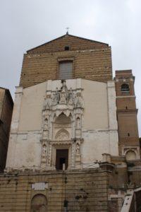 Chiesa di San Francesco alle scale