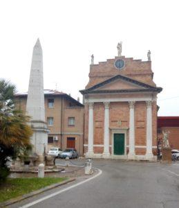 Chiesa di Santa Maria del Porto