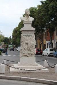 In onore di Felice Cavallotti