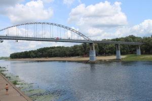 Baumann Bridge