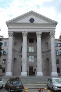 Belarusian State Academy of Music