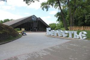 Berestye Archeological Museum