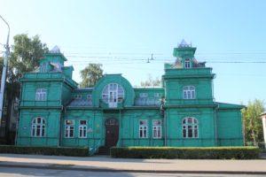 Biblioteca di Bobrujsk
