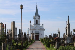 Cappella del Santo Salvatore