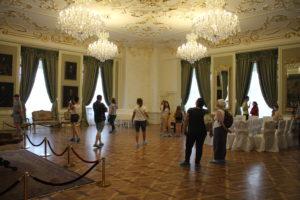 Castello di Mir - Museo (4)